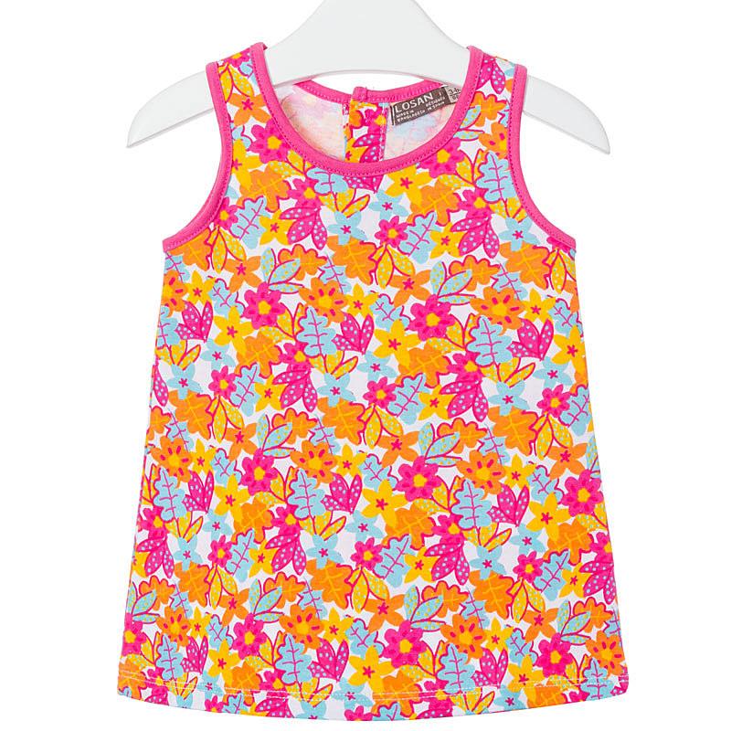 Детска рокля LOSAN