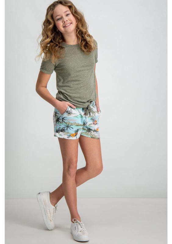 Детски панталон GARCIA