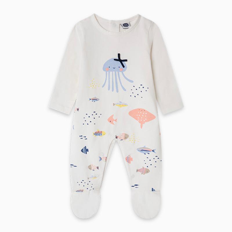 Детска пижама TUC TUC