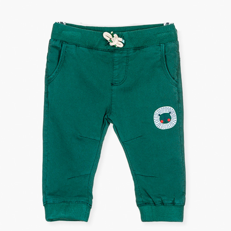 Детски панталон LOSAN