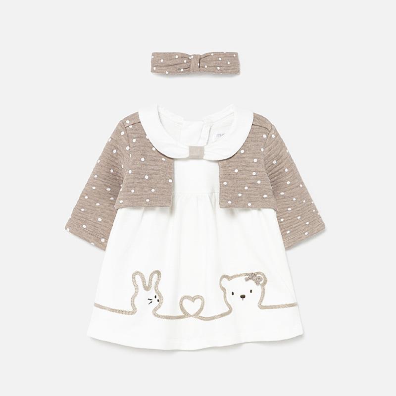 Детска рокля MAYORAL