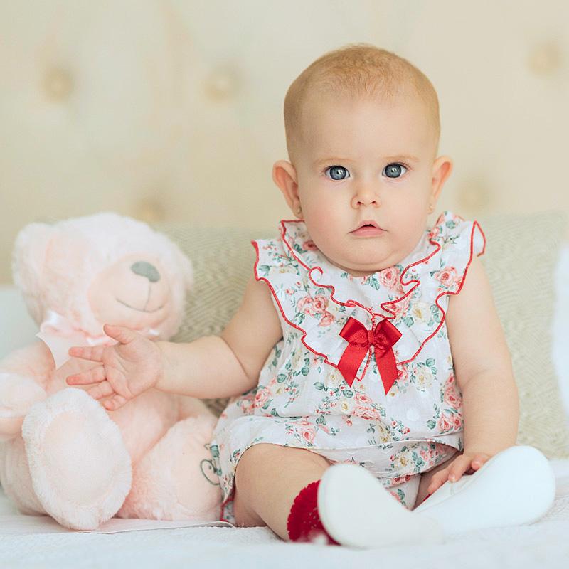Детска рокля MIRANDA
