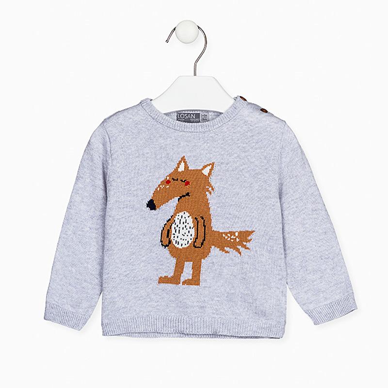 Детски пуловер LOSAN